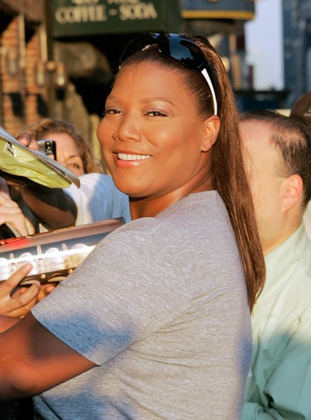 Style File: Queen Latifah