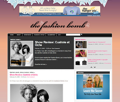 Related For The Fashion Bomb Blog All Urban Fashion All The Time White