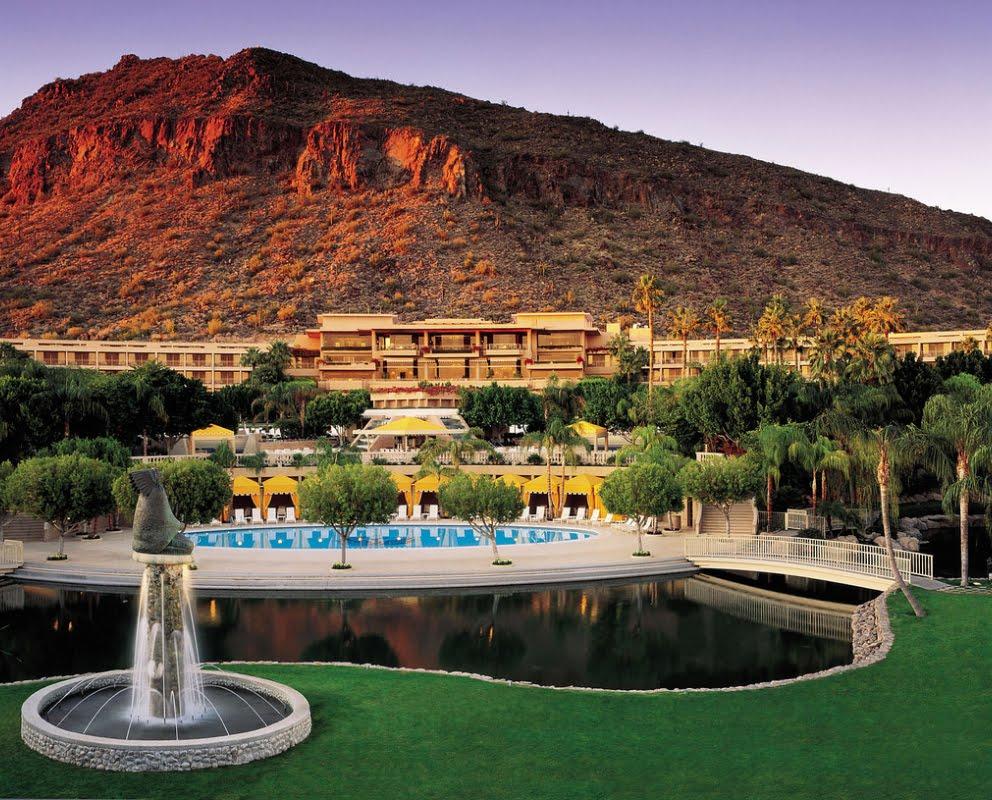 Sonal J Shah Event Consultants LLC The Phoenician Hotel