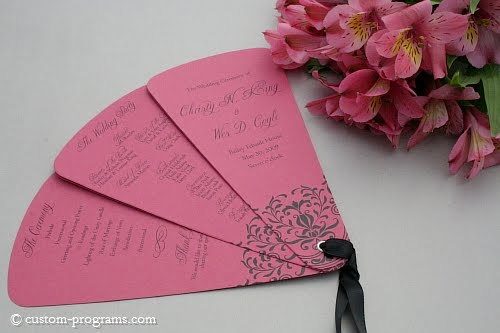 Creative Fan Programs for Destination Weddings