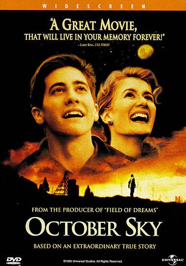 Cielo De Octubre (October Sky) (1999) [DvdRip Audio 5.1] [español]