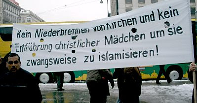 Vienna Copts Demo 7