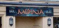 Medina Bar & Grill