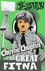 Charlie Chaplin&#8217;s Fitna