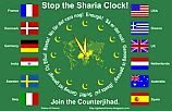 The Counterjihad Calendar 2009
