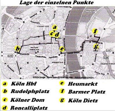 Cologne Gegen Rechts 3