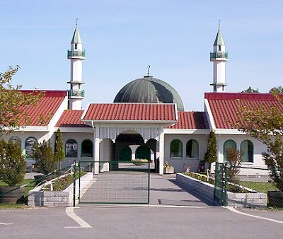 Malm mosque