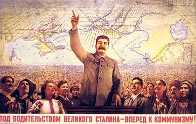 Socialism — Upward!