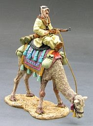 Camel Corps #2