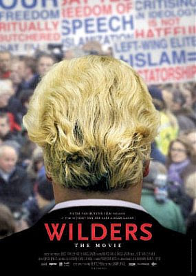 Wilders movie poster