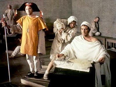 Marat-Sade