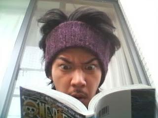 tomohito sato blog