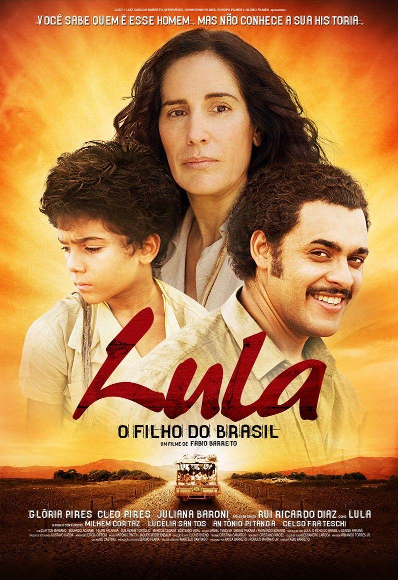 Baixar Filme Lula O Filho Do Brasil