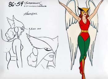 Batgirl Mera Batwoman Hawkgirl Character Sheet