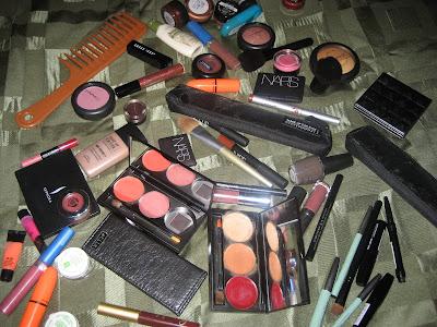 Makeup Bag: Redux