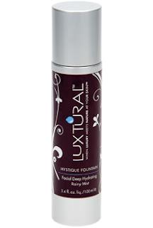 Luxtural: Mystique Fountain Deep Hydration Rainy Mist