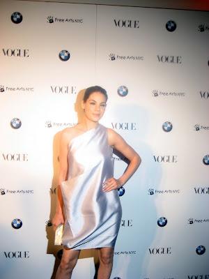 VOGUE & BMW Fashion Week Event