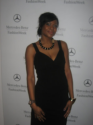 Mercedes Benz New York Fashion Week Coverage: This Day/ Arise Magazine African Fashion Collective (MANY EXCLUSIVE PICS)