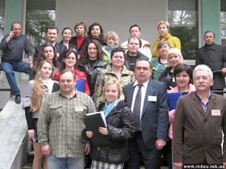 Новости НГАУ. Участники II Международной научно-практической конференции