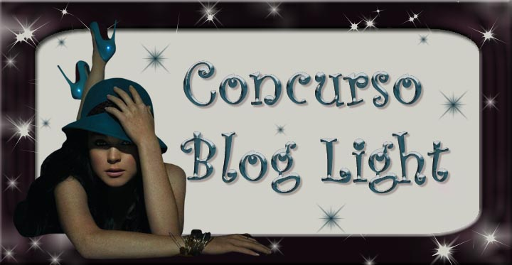 Concurso Blog Light