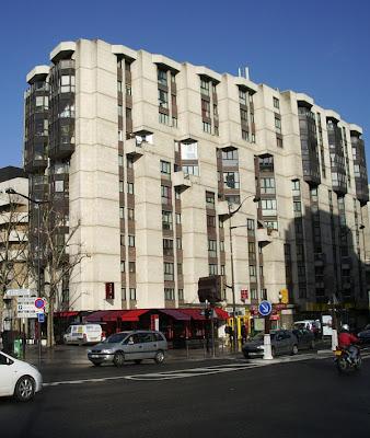 J 39 exag re mais il y a de a avenue d 39 italie paris - Porter plainte contre son voisin pour nuisance sonore ...