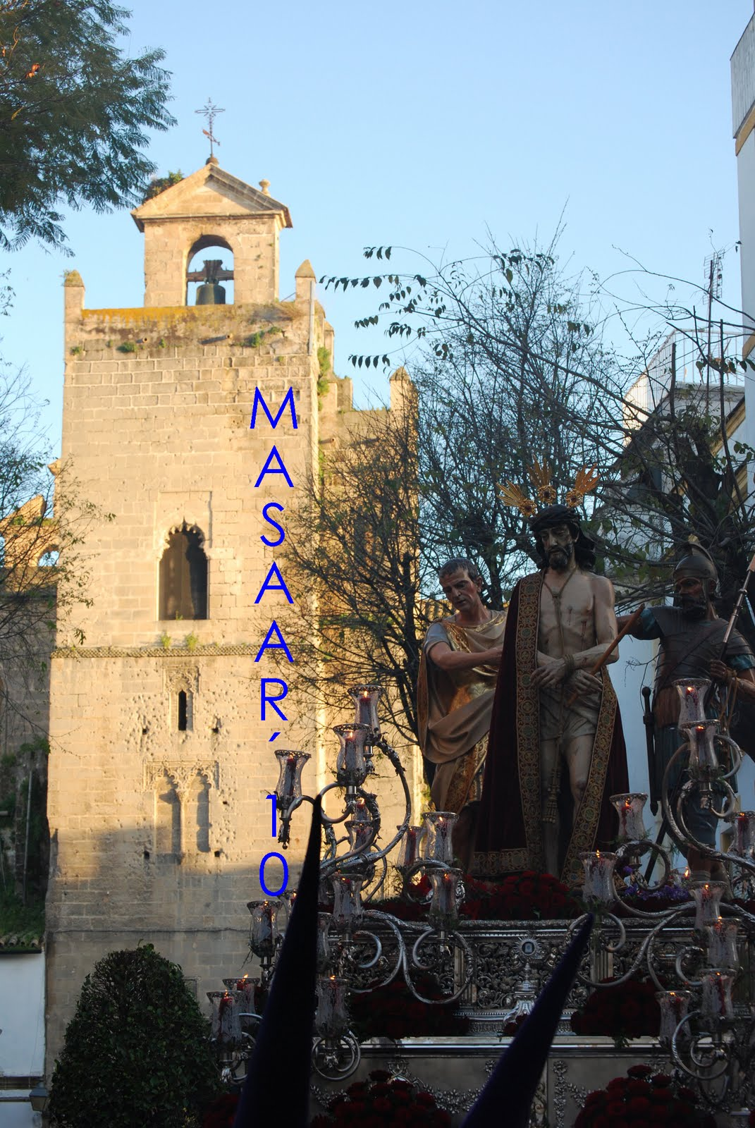 doloroso mayor