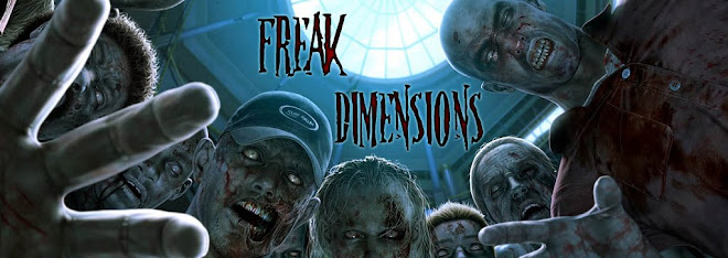 FREAK DIMENSIONS