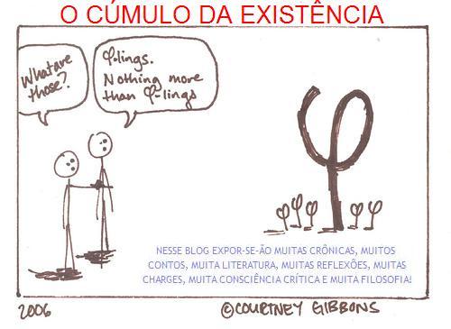 O Cúmulo da Existência