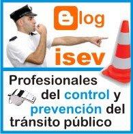 Blog para agentes de tránsito