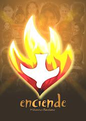 CMF: Incendeia-nos com o fogo do Divino Amor