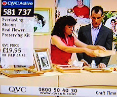 Andrea Webster QVC