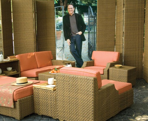 Cinema style design inspirations the movie as muse part two for Homes across america joe ruggiero