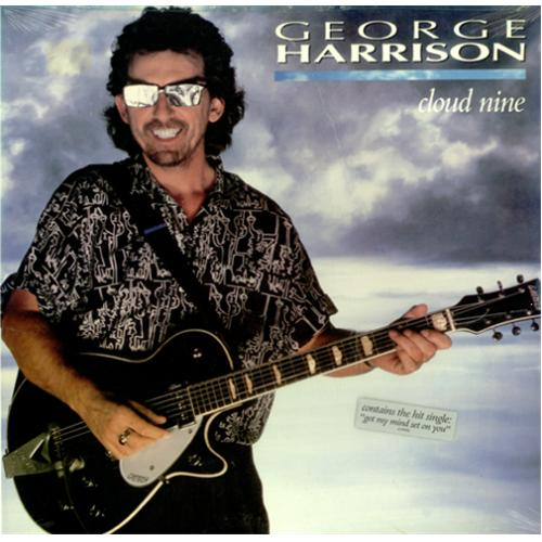 George Harrison - Cloud 9