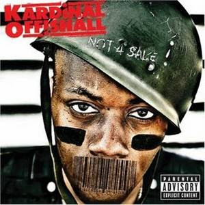 Kardinal Offishall – Not 4 Sale