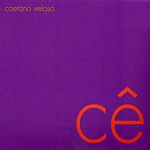 Caetano Veloso – Cê
