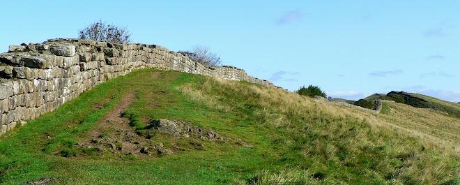 Hadrians's Wall