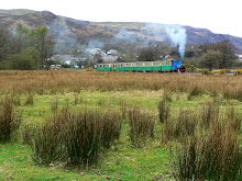 Llanberis Lake Railway