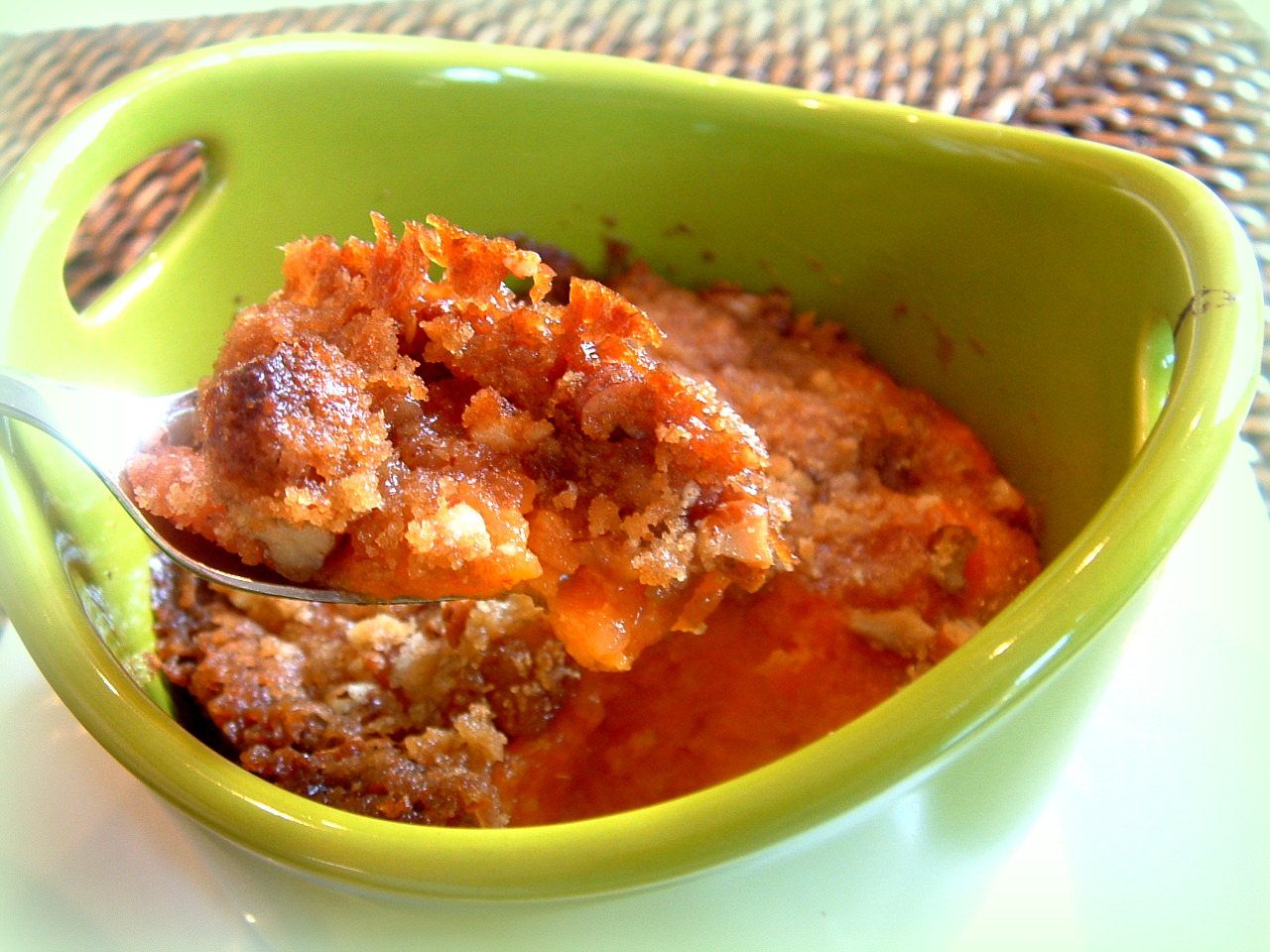 Feast for the Eyes: The Pioneer Woman's Sweet Potato Casserole or is ...