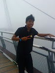 dis is me....wit my pic when im going 2 langkawi island...