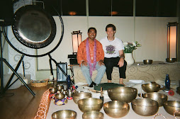Himalayan Singing Bowls: Gentle, Powerful Tools