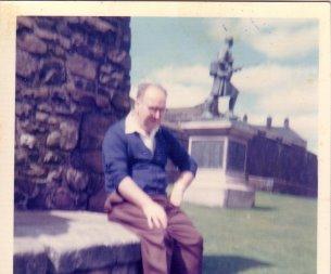 MY DAD   1926-1984