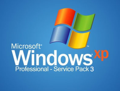 Windows XP Professional SP3 VLK PL IE8 WMP11 SATA LUTY 2011