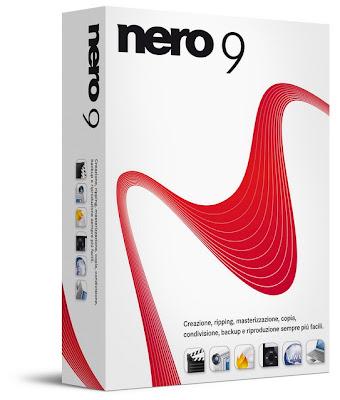 Nero 9.2.6.0