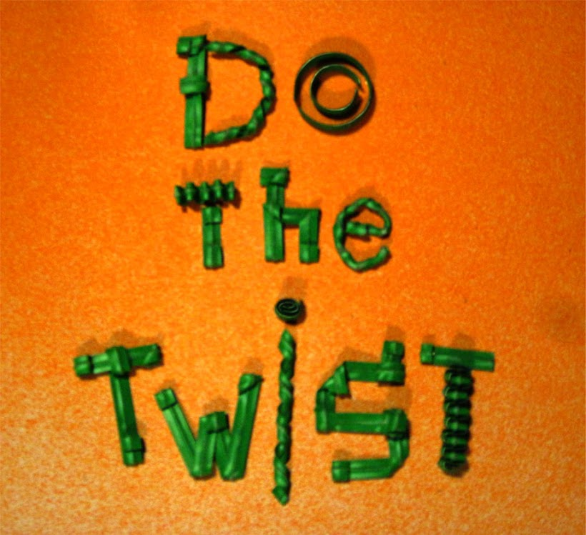 Do The Twist
