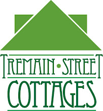 Tremain Street Cottages