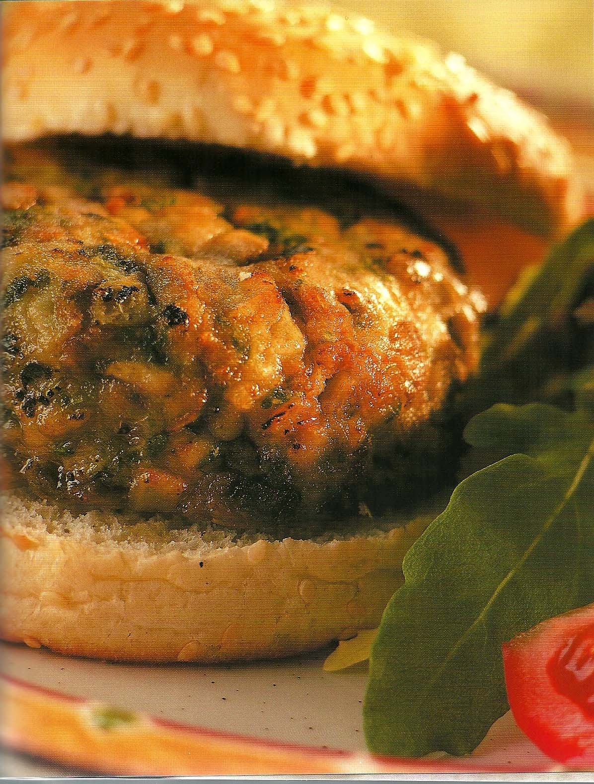[Bean+Burger+Recipe+]