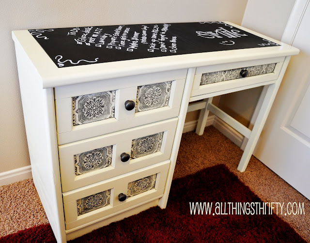 Refinishing Furniture Is Easy