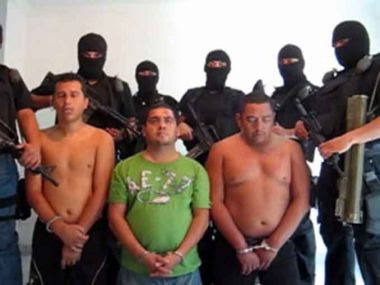 Borderland Beat: Should Mexican Cartels be labeled Terrorist ...