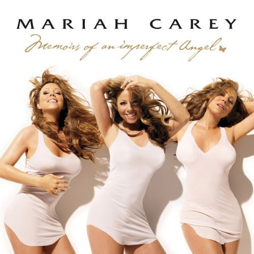 When is the new Mariah Carey cd- Memoirs of an Imperfect Angel being released?