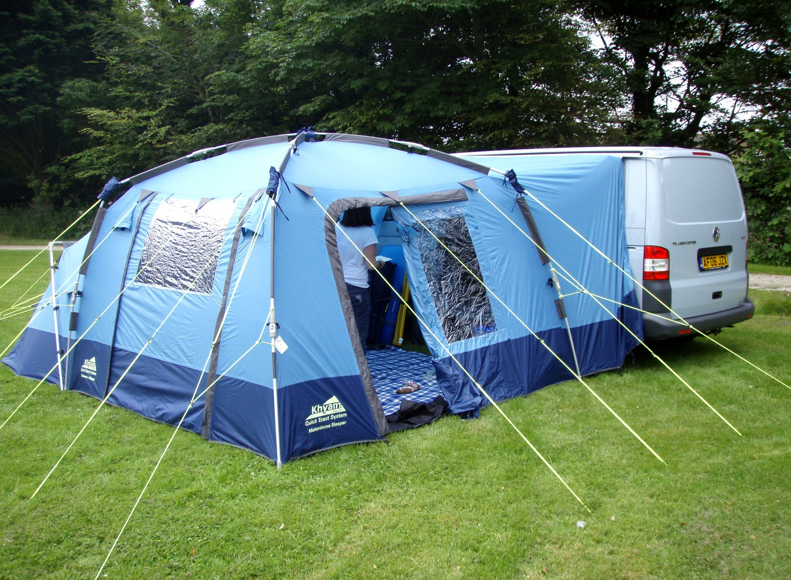 drive away awnings for vw t5 - 28 images - whats the best ...